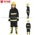 Bosque ropa de protección seguridad, Traje de lucha contra incendios
