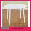 wood dining table modern design DT207