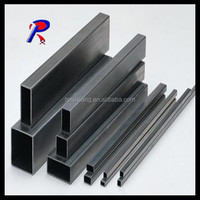 Welded ERW Black Iron Pipe Weights