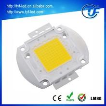Cheap good quality white bridgelux epistar 10w 20w 30w 40w 50w 60w 70w 100w cob led chip
