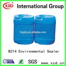 Environmental Sealer copper electroplating additive/gold powder coating/copper plating chemicals