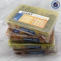 China manufacture Low price GIANT oring kit
