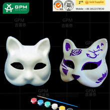New fox model beautiful design party masks Party&Event type tye masks