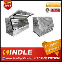 2015 Custom Heavy aluminum truck tool box