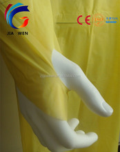 CPE thumb hook gown