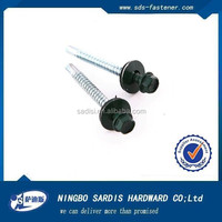 Self Drilling Screws Special Stainless Steel S Chipboard Screws factory & maker & manufacturer & importer&wholesale in china