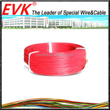 H05S-K Silicone coated electrical wire and cable