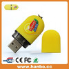 hot selling low price plastic USB thumb drive for android phones