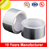 Single side Water Activated self adhesive aluminum foil tape