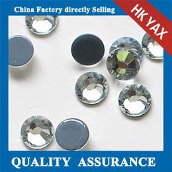 JX0528 YAX famous brand swainstone hotfix stones,stones hotfix strong glue,top quality hotfix stones