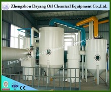 1-300TPD Edible oil refinery machine, soya/blackseed/ rapeseed/mustard/sunflower/palm crude cooking oil refining plant