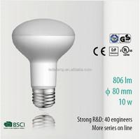 hot-sales aluminum plastic R39 R50 R63 R80 led bulb