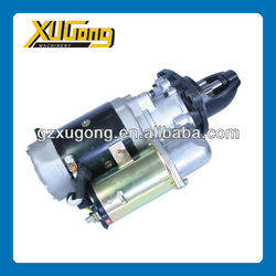 ISUZU tarting motor 6QA1 11T 3H