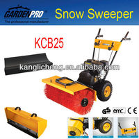 Power Sweeper Snow Blower / Snow Sweeper Machine KCB25