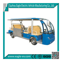 Electric Golf cars for wheelchair users, disabled person used, EG6158T