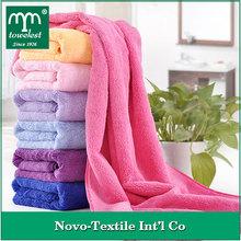 Towel Promotion- Microfiber Beach Towel Adults Bath Sheet and Hand Towel