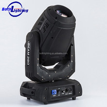 New design!! Hot sale Brightness Updated 10R 280W Beam Moving Head