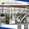 Automatic Instant Rice Noodle Production Line/Industrial instant rice noodle machine