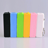 2600mah Newest Full Capacity Cheapest Mobile Power Bank Manufacturer