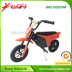 Wholesale new age products electric dirt bike for kids