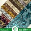 Polyester cotton stripe design jacquard stripe fabric upholstery