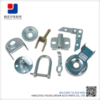 Customized Non-Standard Parts Satisfied Your Request Auto Body Part