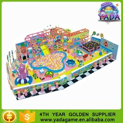 Large Sizes Home Cheap 2-15 Years Old Kids Commercial Indoor Playground