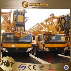 XCMG mini crane truck QY16C