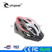 Bicycle helmet camera&photo and video function