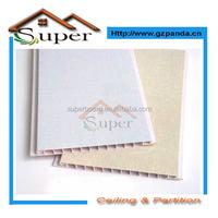 decorative ceiling panel pvc ceiling tile