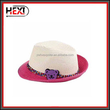 Promotion cheap Hot sale and promotion fashion jazz hats for kid man lady