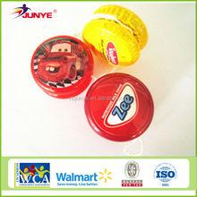 plastic ball magic yoyo factory top selling products in alibaba yoyo parts