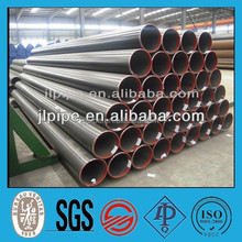 seamless black steel pipe/pipe porn tube/steel tube 8