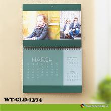 Wt-cld-1374 foto divertida calendario
