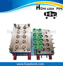 fitting PVC mould / PVC plastic fitting mould chinese supplier