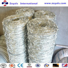 ISO9001:2008 Good Quality tie galvanized welded wire mesh fence
