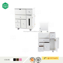 2014 China Supply Wholesale Antique Vanity Makeup Dresser With Mirror