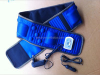 2015 Fasion style X5 Times Vibration Massage Rejection Fat X5 Lose Weight Slimming Belt