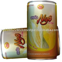 Vina Instant Canned Yellow Corn Soup