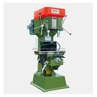 high quality vertical multi head drilling and tapping machine