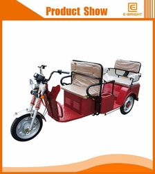 48V 650W three wheel motorcyle with low price