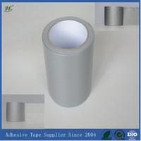 Low Price Good Quality Convenient excellent temperature and solvent resistance cheap duct tape
