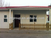 Low cost durable Prefabricated Houses/Prefab House/Prefabricated Home for sale