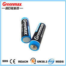 R6 AA HOT Selling Parts Dry Cells Battery