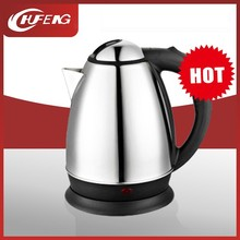 Household electric kettle with teapot samovar