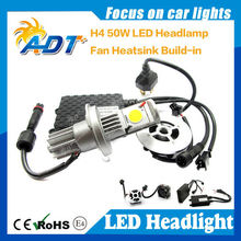 ADT Brand new High low beam conversion kit for car led headlight