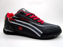 2015 latest popular hot brand sport shoe male