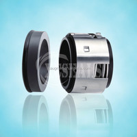 Equivalent to Aesseal B07 high pressure pump mechanical seal for water and oil