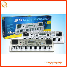kids electronic organ,54 Key multi-function electronic organ with USB adapter KB39815410