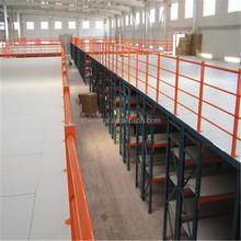 Warehouse Storage used industrial steel platforms mezzanines